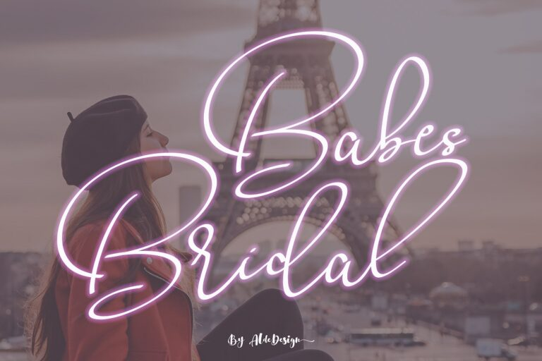 Preview image of Babes & Bridal