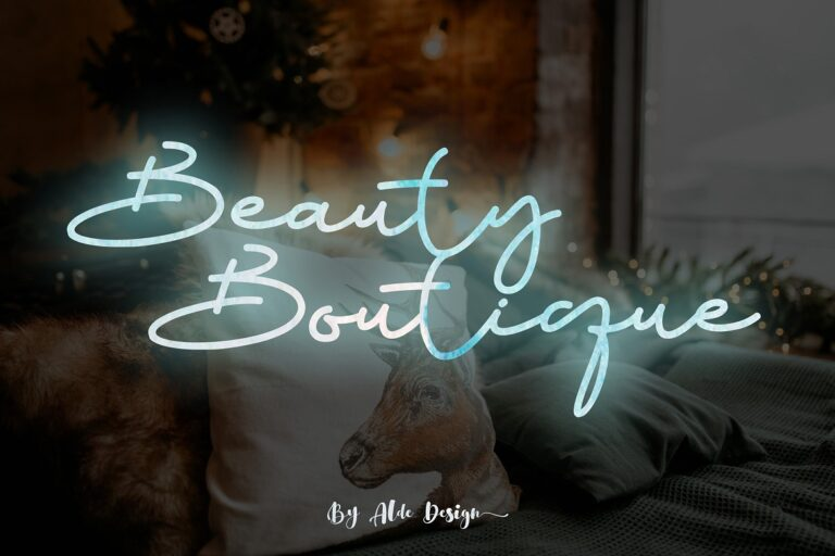 Preview image of Beauty Boutique