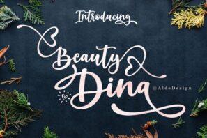 Beauty Dina