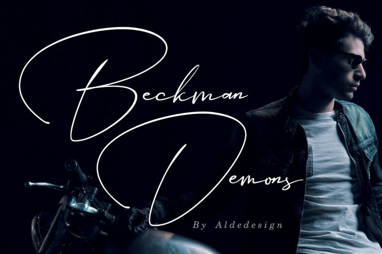 Preview image of Beckman Demons