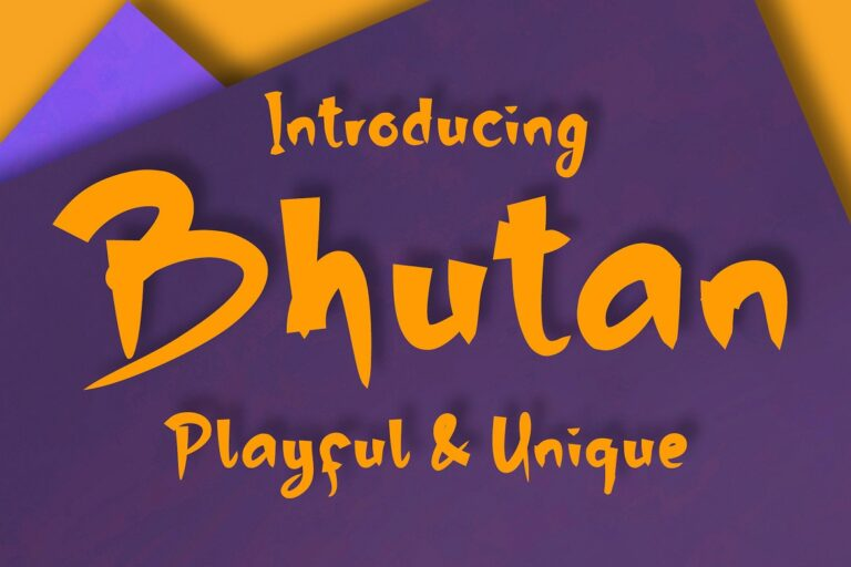 Preview image of Bhutan