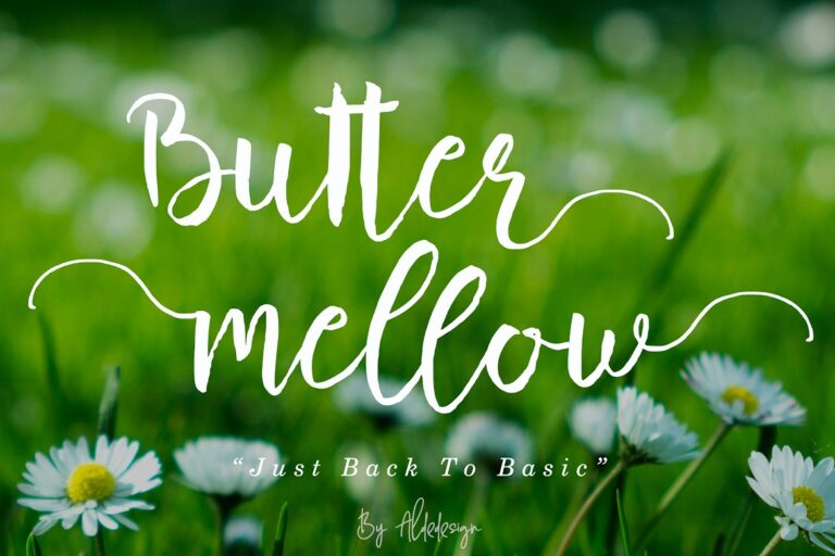 Preview image of Butter Mellow