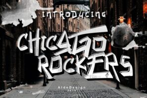 Chicago Rockers