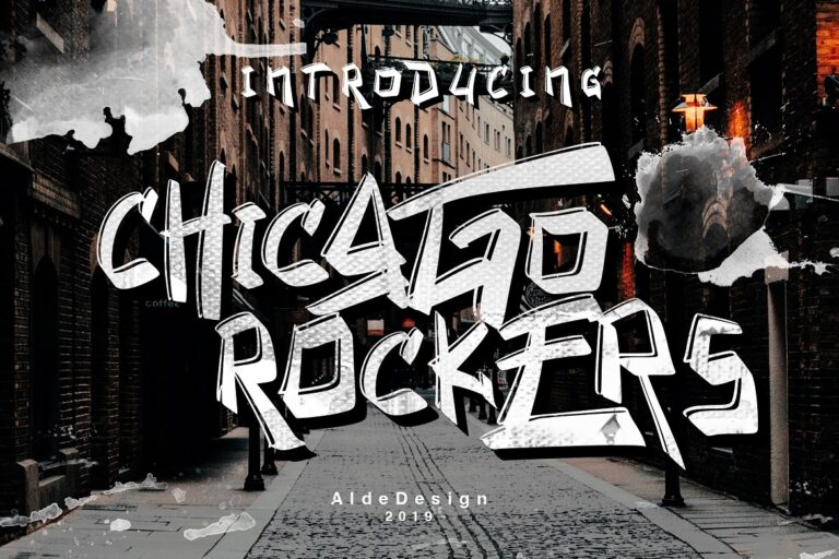 Preview image of Chicago Rockers