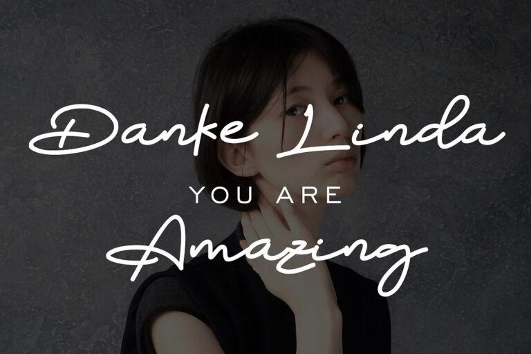 Preview image of Danke Linda