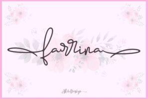 Farrina