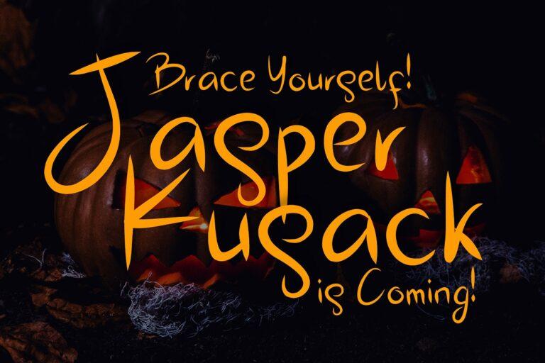 Preview image of Jasper Kusack