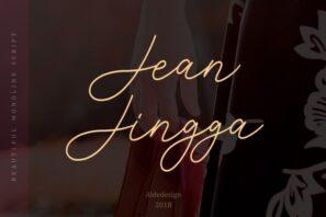 Jean Jingga
