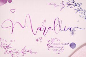 Marellia