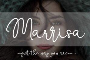 Marrisa