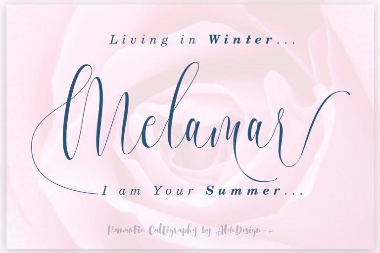 Preview image of Melamar