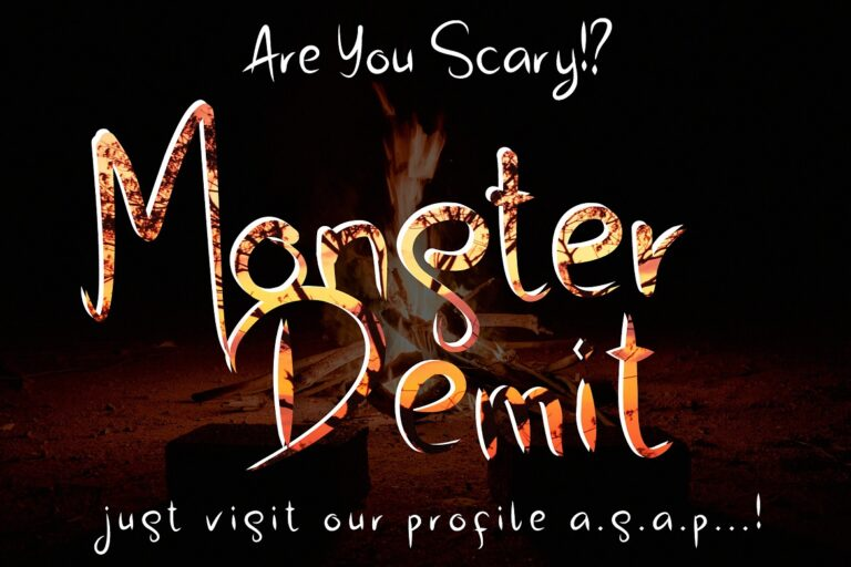 Preview image of Monster Demit