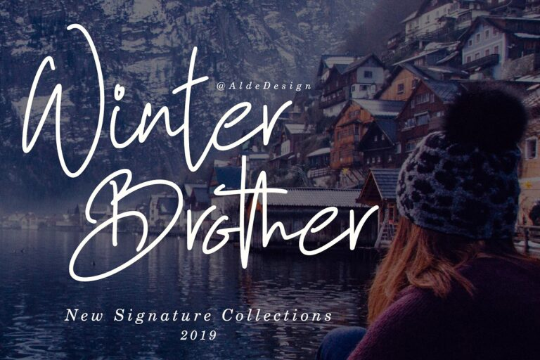 Preview image of Winter Brother