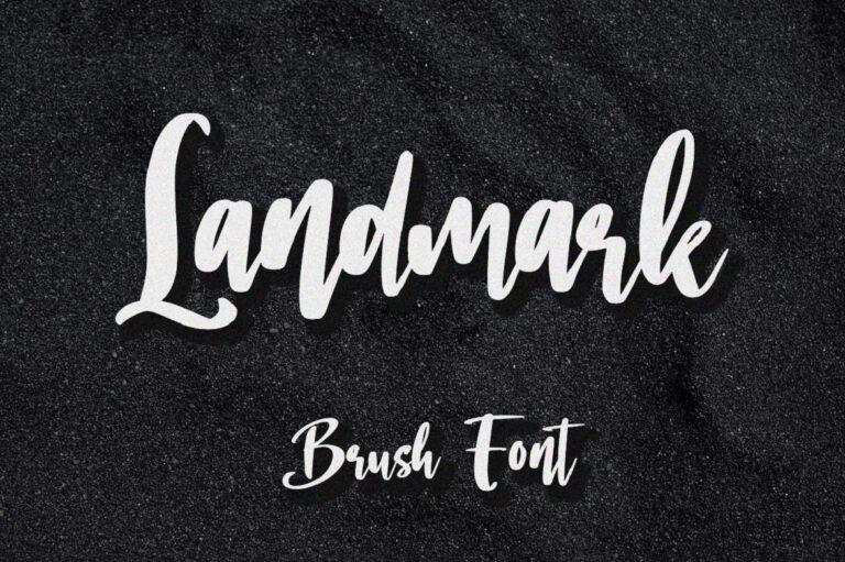 Preview image of Landmark