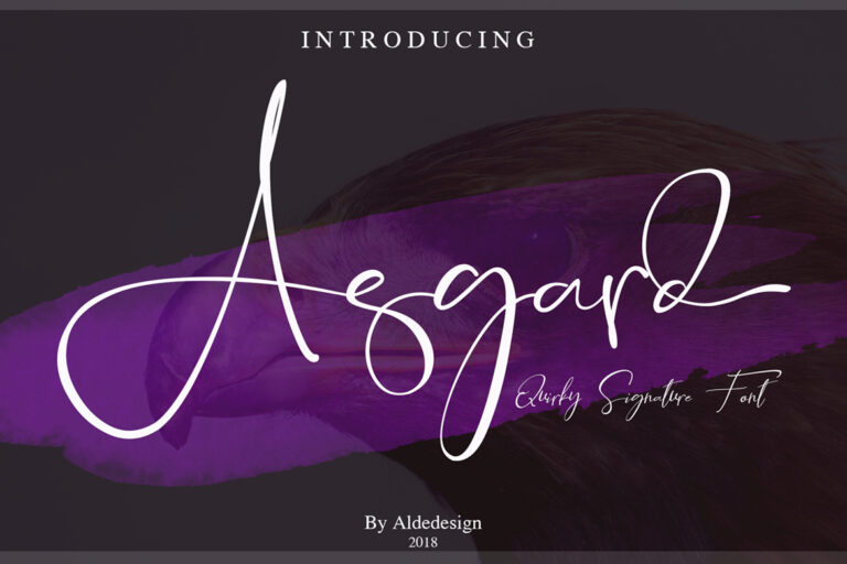 Preview image of Asgard