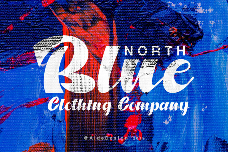 Preview image of NORTH BLUE