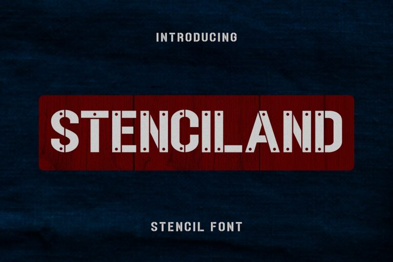 Preview image of STENCILAND