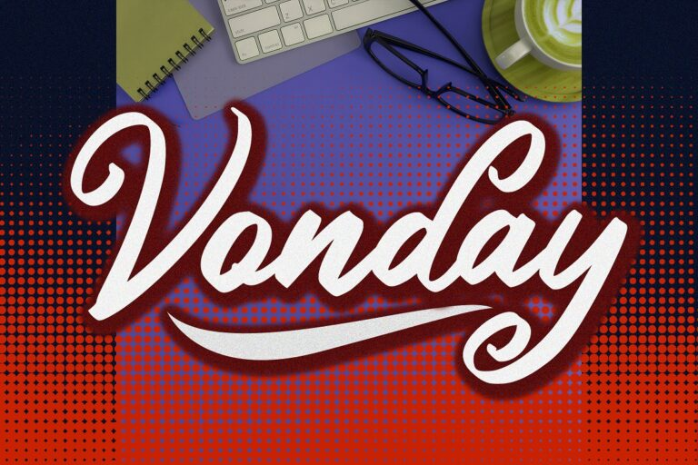 Preview image of Vonday