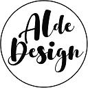 Alde Design Logo