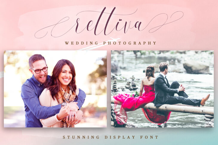 picture of How to Make Personalized Couples Word Art for Valentine's Day