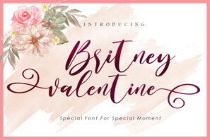 Britney Valentine