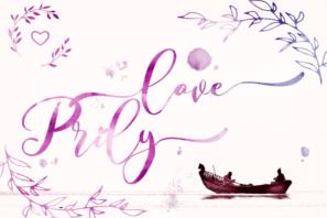 Love Prilly