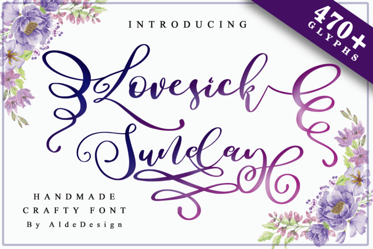 Preview image of Lovesick Sunday