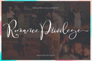 Romance Privilege