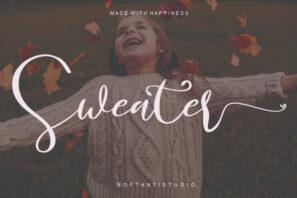 Sweater Script