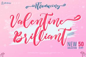 Valentine Brilliant
