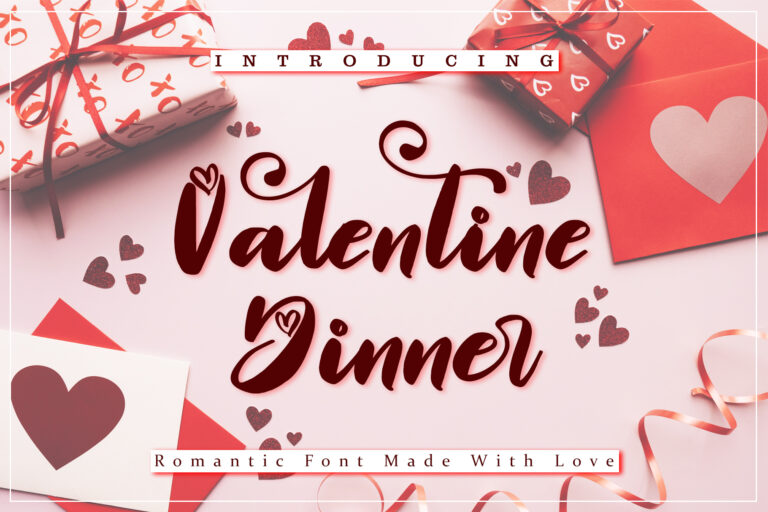 Preview image of Valentine Dinner
