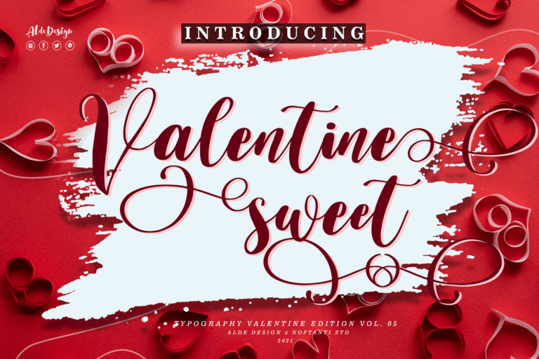 Preview image of Valentine Sweet