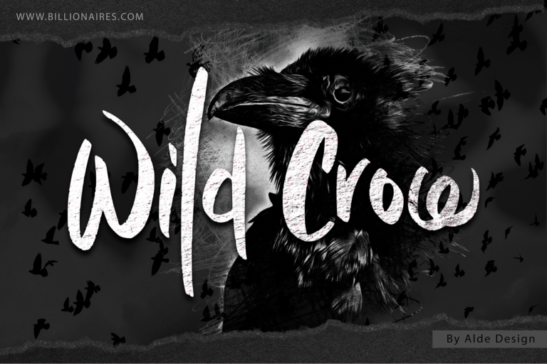 Preview image of Wild Crow