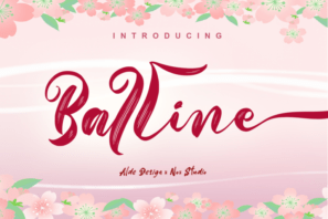 Balline