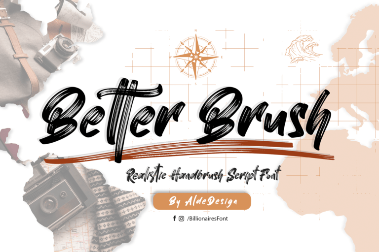 Preview image of Better Brush