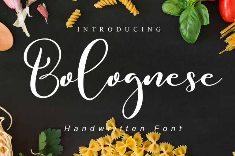 Preview image of Bolognese