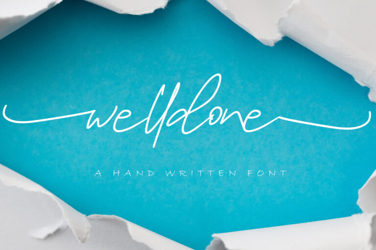 Preview image of Welldone