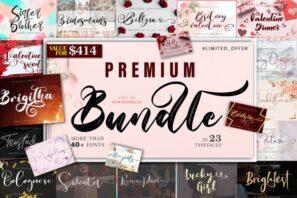 The 23 In 1 Premium Bundle