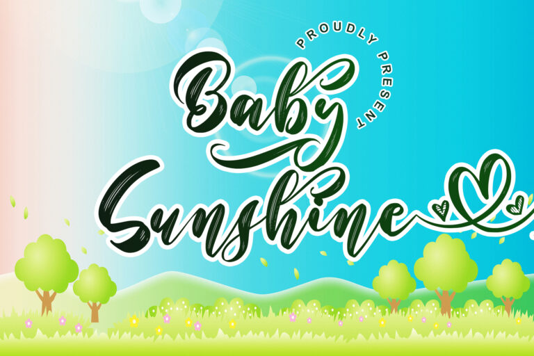 Preview image of Baby Sunshine