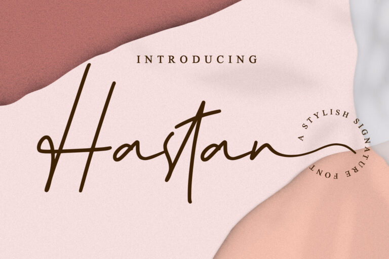 Preview image of Hastan Signature