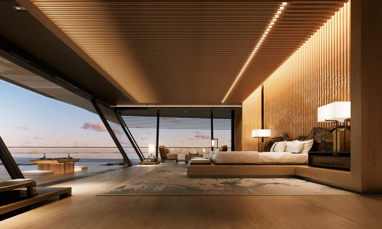 Sinot Exclusive Yacht Design  Exterior  Interior