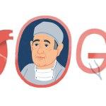 Google Doodle Honors Heart Surgeon René Favaloro, Who Pioneered Coronary Bypass Surgery