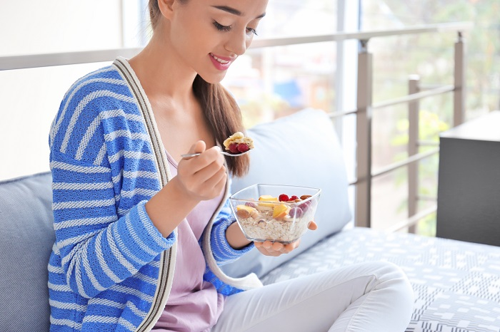 Is Oatmeal A Healthy Breakfast For Weight Loss