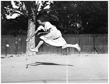 Jacques Lartigue, 1921