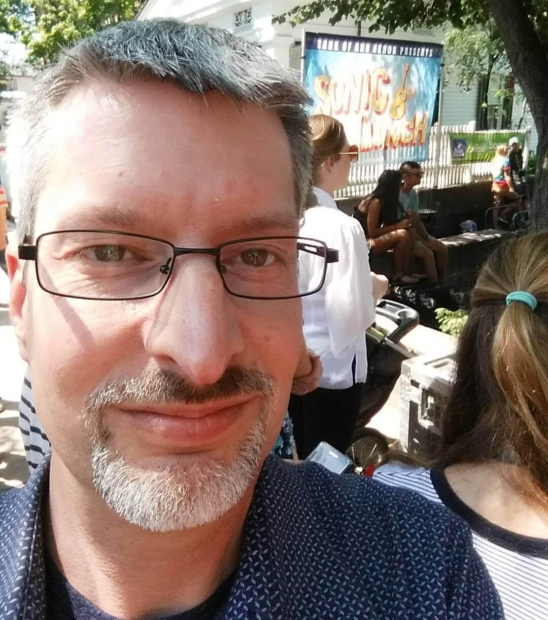 Bil Kerschbaum | Ann Arbor Content Marketer