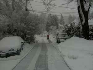 Record Setting Winter 2010