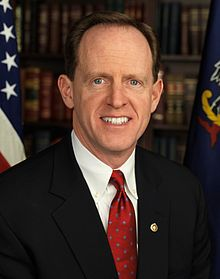 Toomey Censure Looming By Pa Pubs?