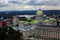 Pennsylvania Bathroom Bills