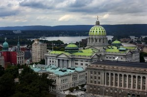 Pennsylvania Budget Goes To Wolf