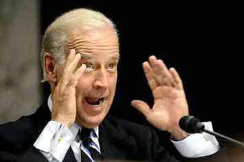 Biden Election Gedankenexperiment